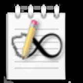 Detexify LaTeX Recognizer icon