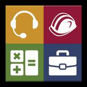 iVUE AppSuite icon