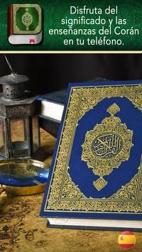 El Corán Gratis poster