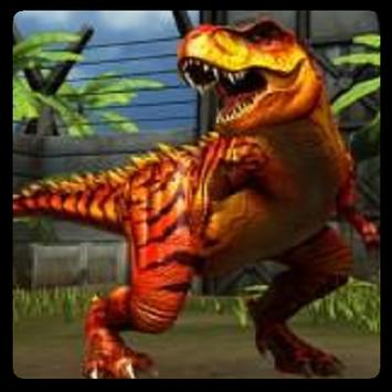 New Jurrasic World Tips apk screenshot