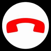 Block It (Call Blocker) icon