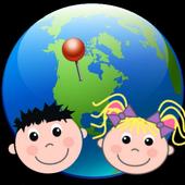 CHILDTRAC icon