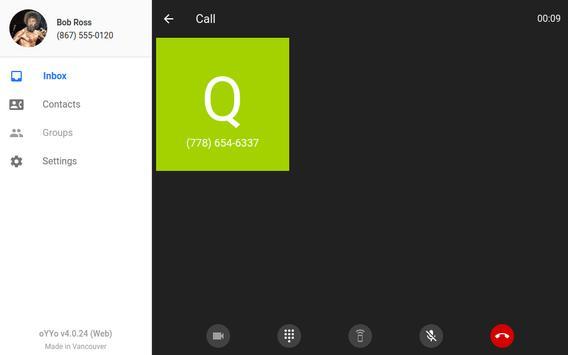oYYo apk screenshot