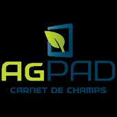 AgPAD icon