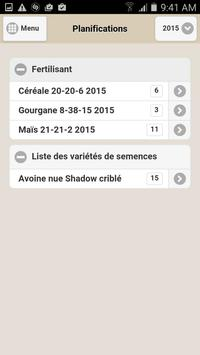 AgPAD apk screenshot
