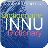Innu Dictionary icon