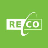 MyReco Certificate icon