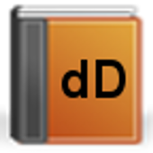 Devil's Dictionary icon