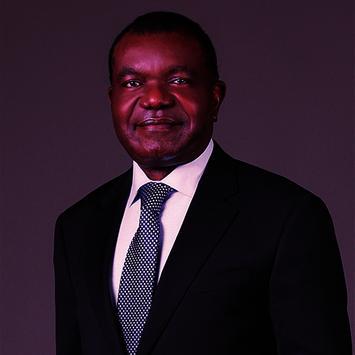 Freddy Matungulu for President poster