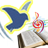 TJC Bible and Hymn Web App icon