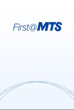 First@MTS poster