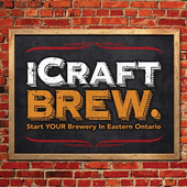 iCraftBrew-Craft Brewing Guide icon
