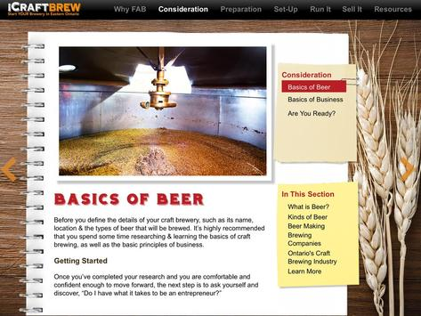 iCraftBrew-Craft Brewing Guide apk screenshot