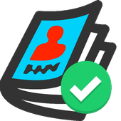 Comic Checklist Lite icon
