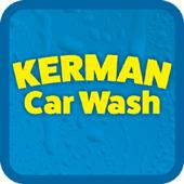 Kerman Car Wash icon