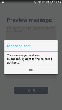 Insta apk screenshot