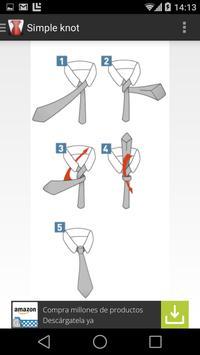 Tie Knot apk screenshot