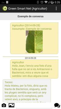 Green Smart Net apk screenshot