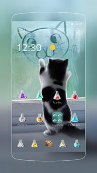 I am Cat poster