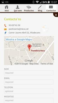 Roca apk screenshot