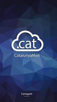 Catalunya Mail poster