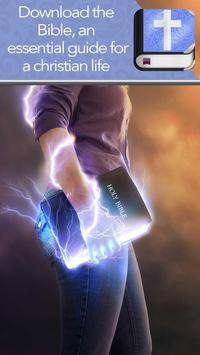 Catholic Bible Download apk screenshot