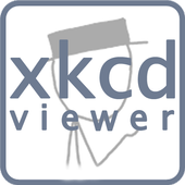 xkcd viewer icon