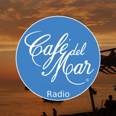 Radio Café del Mar icon