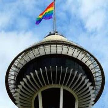LGBT Seattle Community Chat apk screenshot