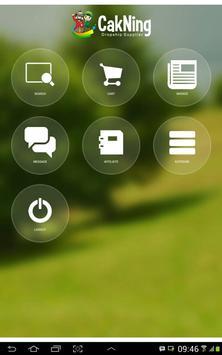 Cakning Dropship Supplier apk screenshot