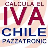 Calcula el IVA Chile icon