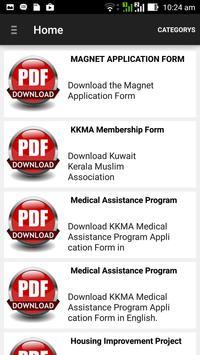 KKMA apk screenshot