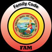 family law icon