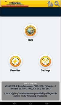 family law apk screenshot