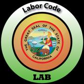 California labor laws icon