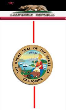 California labor laws poster