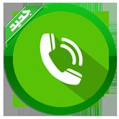 إتصال مجاني - prank icon