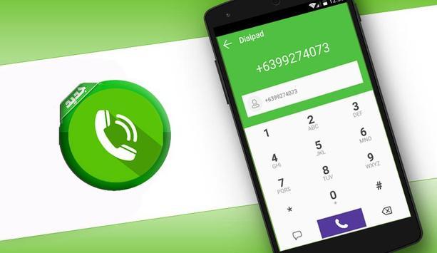 إتصال مجاني - prank apk screenshot