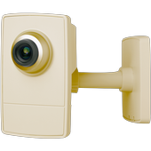 Viewer for Hama cameras icon