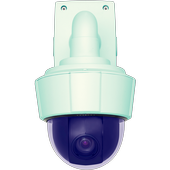 Viewer for Mobotix cameras icon