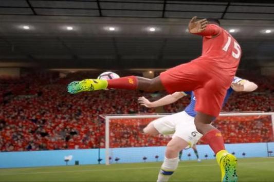 TOP FIFA 17 GAME PLAY TIPS apk screenshot