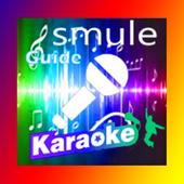 Guide For Smule Sing Karaoke icon