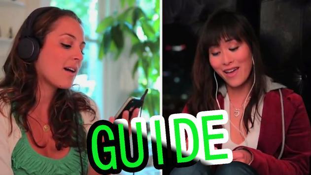 Guide For Smule Sing Karaoke apk screenshot