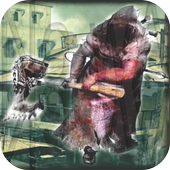 Guide Resident Evil 5:BACK ALL icon