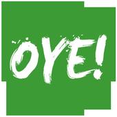 OYE! OpenYourEyes icon