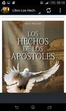 Los Hechos de los Apóstoles apk screenshot