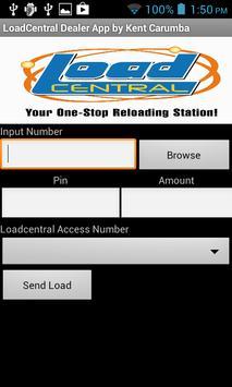 Loadcentral dealer app apk screenshot