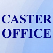 Caster Office Mobile icon