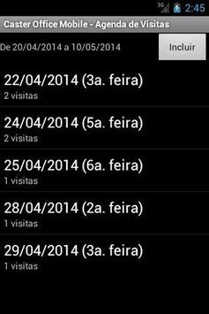 Caster Office Mobile apk screenshot