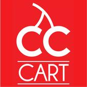 CC CART Customer feedback app icon